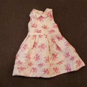 Laura ashley baby girl dress